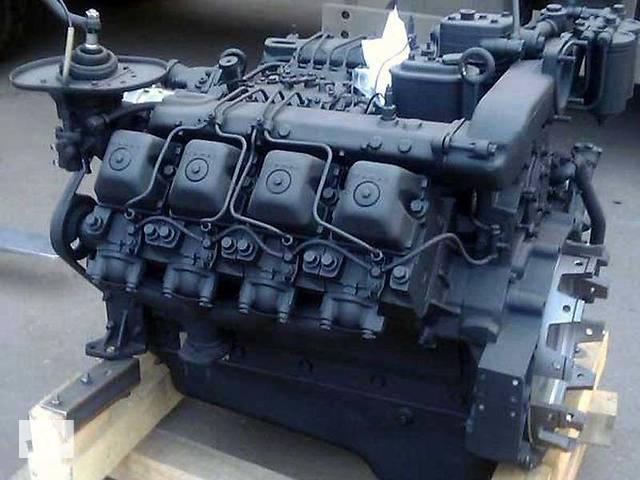 бу Новый двигатель КамАЗ 740(цену уточняйте) в Запорожье