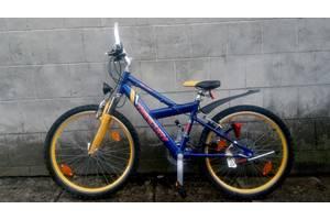 б/в Велосипеди підліткові Felt