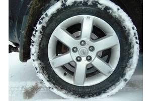 б/в диски Nissan X-Trail