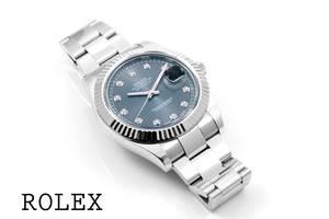Нові чоловічі наручні годинники Rolex