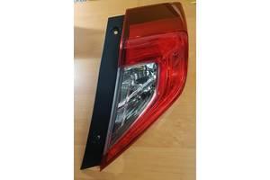 б/в ліхтарі задні Honda Civic