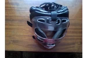 Новые Боксерские шлемы Zelart