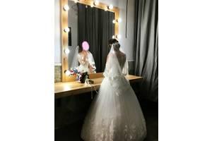 Весільні сукні недорого - купити сукню на весілля бу в Дніпрі ... d331e3222140e