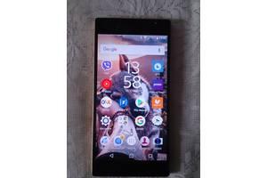 Новые Смартфоны Sony Sony Xperia Z5