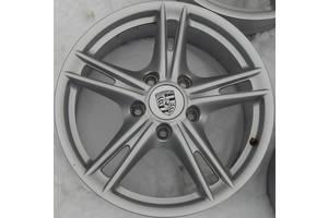 б/в диски Audi Q7