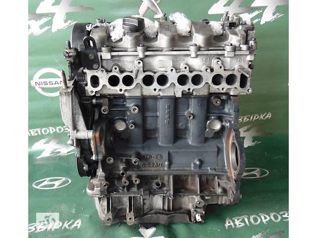 продам Двигатель Hyundai Santa FE 2.2 crdi 4WD 150 л.с. Санта Фе с 2006 г. в.(автомат) АКПП. бу в Ровно