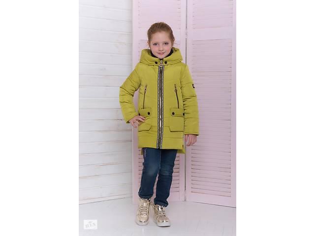 купить бу Осенняя модная курточка на рост 122,128,134,140,146 в Харькове