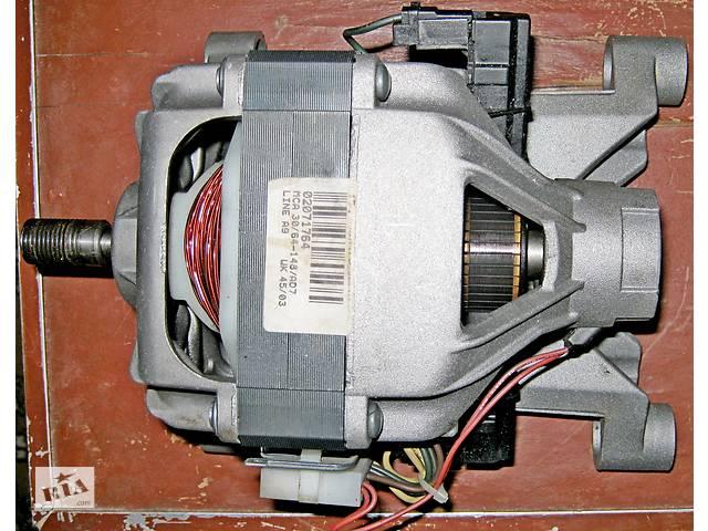 купить бу Мотор,Двигун Indesit - W104T, C. E. SET MCA 30/64-148/AD2 в Старокостянтинові