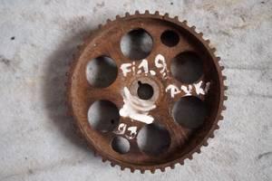 б/в шестерні двигуна Fiat Ducato