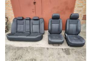 б/в сидіння Chevrolet Epica