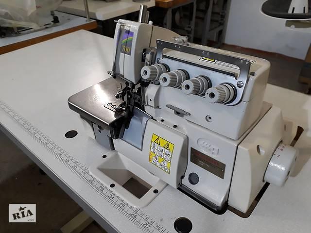 бу Оверлоки: Pegasus M752, KansaySpecial 1004,Jack JK 788-3-54, Juki MO 6716,3614 в Хмельницком