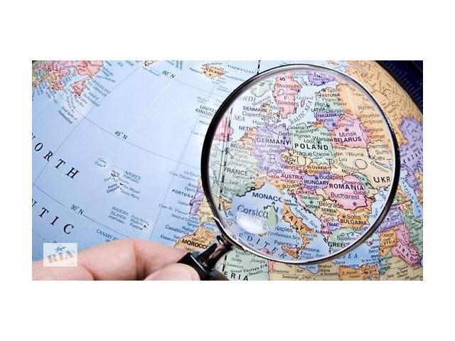 продам Оформление документов для получения Польской Чешской Литовской Латвийской Эстонской рабочих виз и ВНЖ бу в Житомире