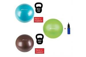 Новые Мячи для фитнеса Spokey