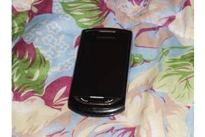 б/у Сенсорные мобильные телефоны Samsung Samsung S5570 Galaxy Mini
