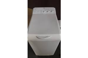 б/в Вертикальні пральні машинки Indesit
