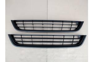 Новые Решётки бампера Volkswagen Passat CC