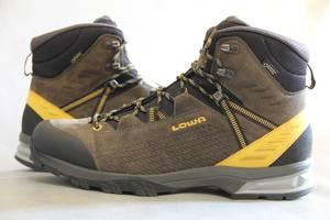 Новые Мужские ботинки и полуботинки LOWA