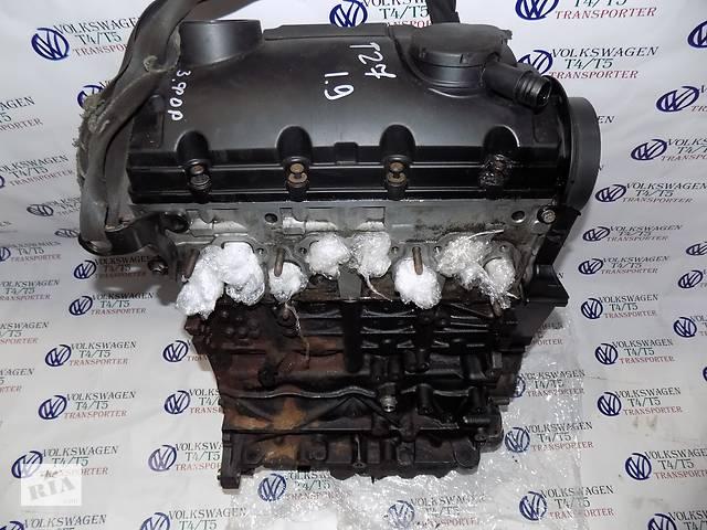 Двигатель двигун мотор VW Volkswagen Transporter t5 Фольксваген Т5 1.9 TDI AXB 77 kW./Квт.- объявление о продаже  в Рівному