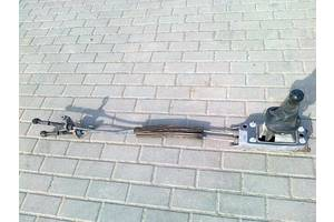 б/у Тросы переключения АКПП/КПП Volkswagen Caddy