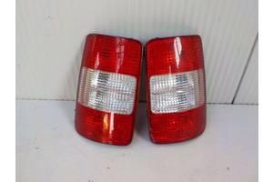 б/в ліхтарі задні Volkswagen Caddy