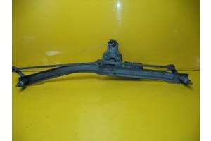 б/у Моторчики стеклоочистителя Volkswagen Jetta