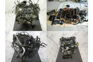 б/в двигуни Renault Master