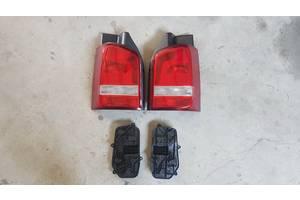 Нові ліхтарі задні Volkswagen Caravella