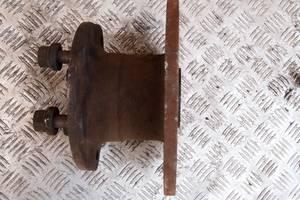 Б/в гальмівний диск для Iveco 35\12 1996рв на івеко 35\12 невентильований товщина 16мм оригінал