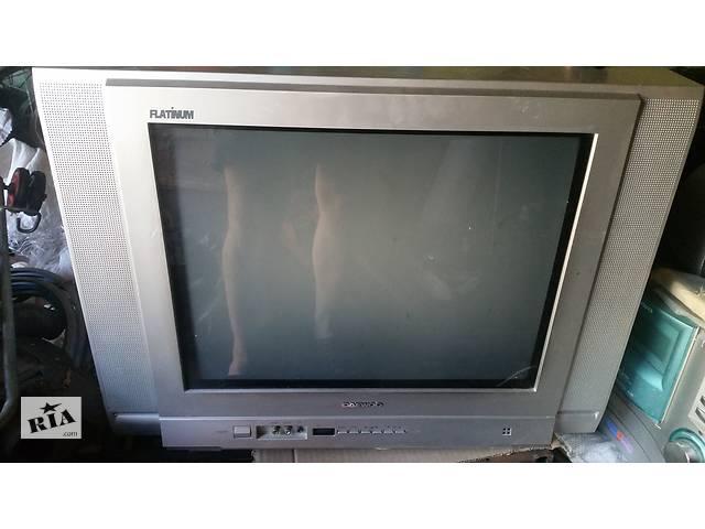 Телевізор Дееwoo- объявление о продаже  в Полтаве
