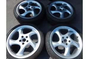 Оригинальные диски ATS CUP 3 ITALY 8 R18 5X112 ET35 Mercedes без пробега по Украине