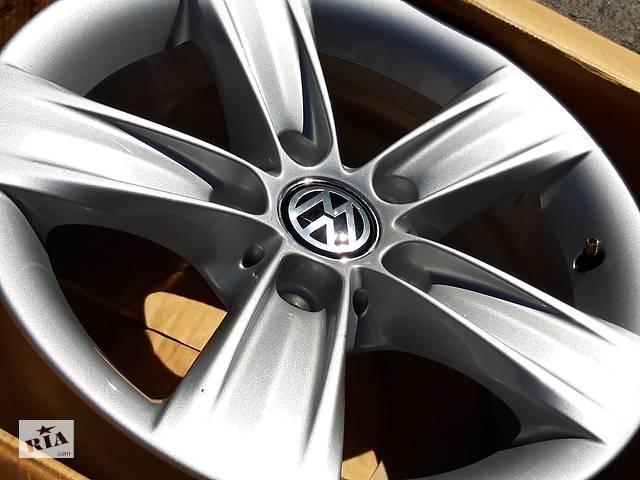 продам ШИКАРНЫЕ ЛИТЫЕ диски VW Transporter t5 R16 !! бу в Бердичеве