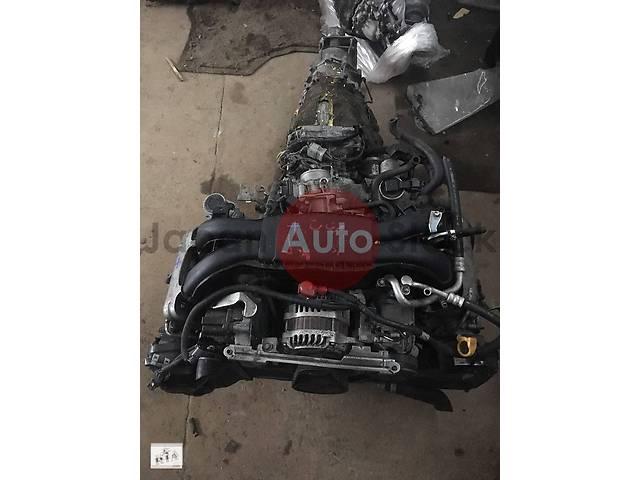 Двигун + Варіатор для Subaru Forester, Subaru Legacy (об'єм 2.0)- объявление о продаже  в Києві