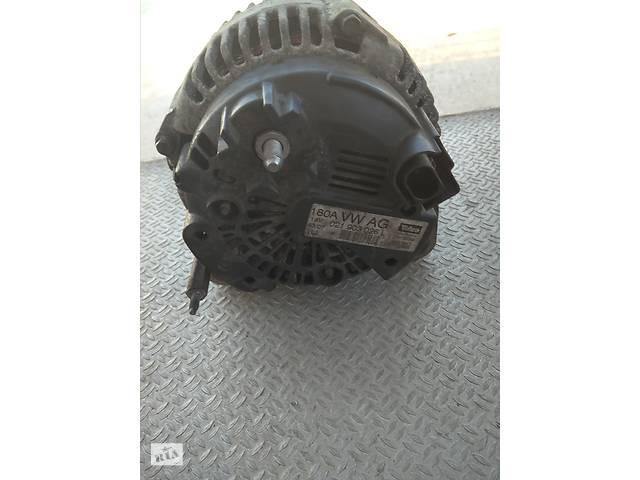 Б/в генератор/щітки для Volkswagen Passat B6 2006- объявление о продаже  в Львові