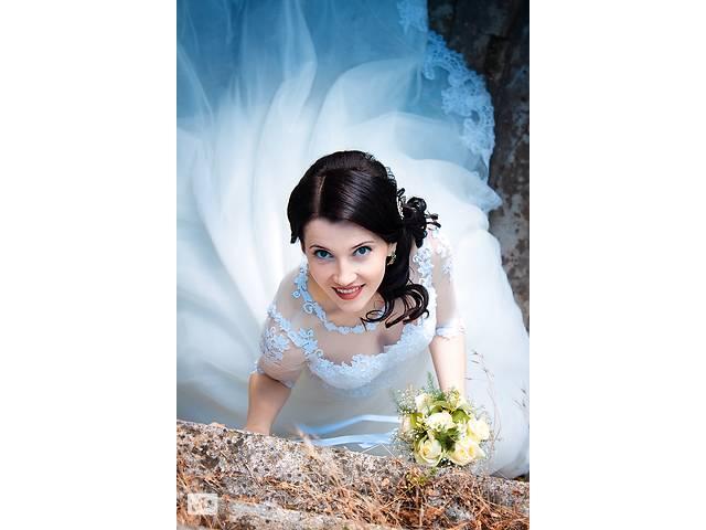 Фото и видео съемка свадеб и семейных праздников- объявление о продаже  в Миколаївській области