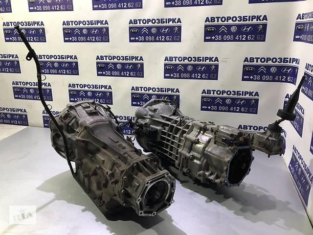 купить бу КПП АКПП коробка переключения передач Kia Sorento 2002 2003 2004 2005 2006 2007 2008 2009 Киа Соренто в Тернополе