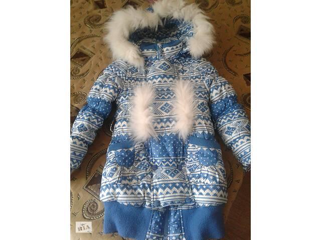 бу Зимова курточка в Києві