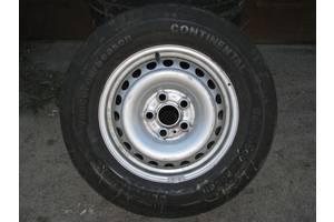 Нові шини Mercedes Sprinter/Volkswagen Crafter CONTINENTAL VancoFourSeason 235/65 R16C 121/119N [9280]