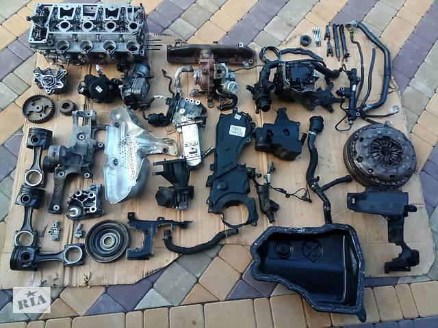 бу Б/у паливна рейка для Ford Kuga 2012 в Новограді-Волинському