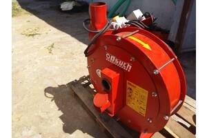 Дробарка молоткова RZ 11 kW