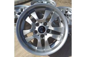 Нові  Диски BMW R16 5x120 7j et34 1 e81 e46 e36 e90 VW T5 БМВ Vivaro Traffic