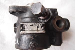 Насос гідропідсилювача керма82 бар для Iveco 4510 1996рв на івеко мотор 2.5 тд 1997рв стара модель насос на 82 та 65 бар