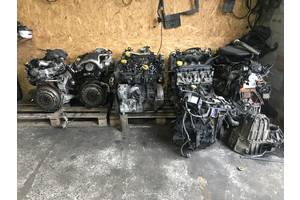 Б/у двигатель для Renault Megane III 2009-2015 1.5DCI 1.9DCI на рено меган3