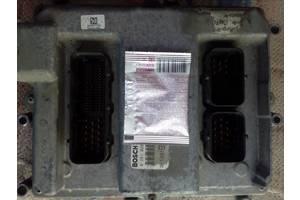 Б/у блок управления двигателем для MAN 18.413 2008