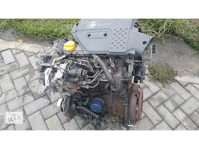 бу Двигатель для Renault Kangoo 1.9 дизель в Умани