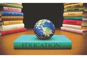 Авторське написання магістерських, дипломних, курсових, тез та інших видів робіт. Перевірка на плагіат.