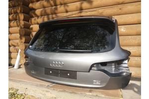 Кришка багажника Audi Q7 =4L0= 2009-2015 (КАМЕРА) 111019