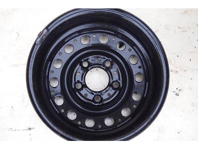 бу Б/в диски на 14  для Ford Sierra 1989рв тип 14х6х36.5 86ав-а оригінал по ободу вмятина був удар але не криве в Черновцах