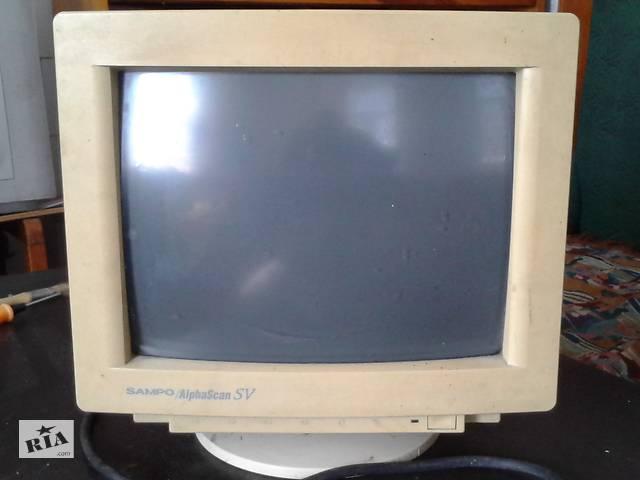 купить бу Sampo KM-400A в Бердянську
