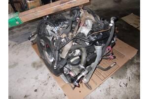 OM 642 мотор двигатель 3.0 v6 3-х литровый НА Mercedes vito sprinter