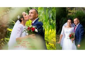 Изготовление  свадебных альбомов и фотокниг